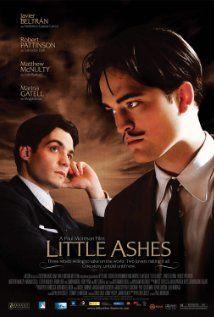 Lorca és Dali (2008) online film