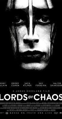 Lord of the Chaos – Sötétség gyermekei (2018) online film