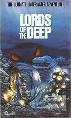 Lords of the Deep (1989) online film