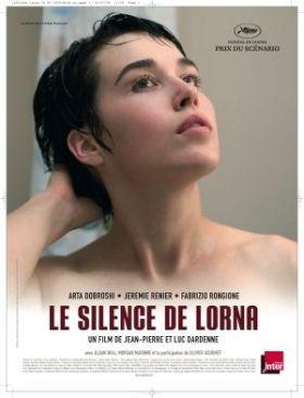 Lorna csendje (2008) online film