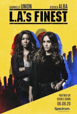 Los Angeles legjobbjai 2. évad (2020) online sorozat