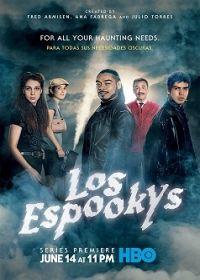 Los Espookys 1. évad (2019) online sorozat