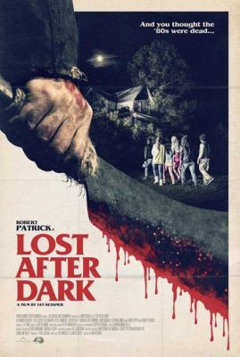 Lost After Dark (2014) online film