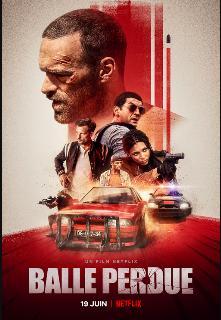 Az eltévedt golyó (2020) online film