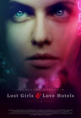 Lost Girls and Love Hotels (2020) online film