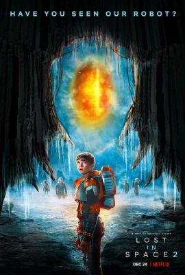 Lost in Space – Elveszve az űrben 2. évad (2018) online sorozat