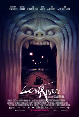 Lost River (2014) online film
