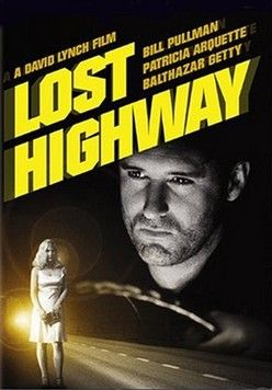 Lost Highway - Útvesztőben (1997) online film