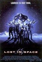 Lost in Space - Elveszve az űrben (1998) online film