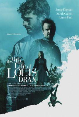 Louis drax kilencedik élete (2016) online film