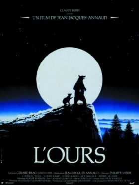 L'ours (1988) online film