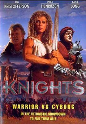 Lovagok (1993) online film