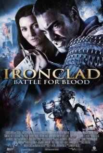 Lovagok háborúja 2. - Harc a trónért (2014) online film