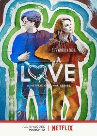 Love 2. évad (2017) online sorozat