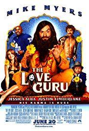Love Guru (2008) online film