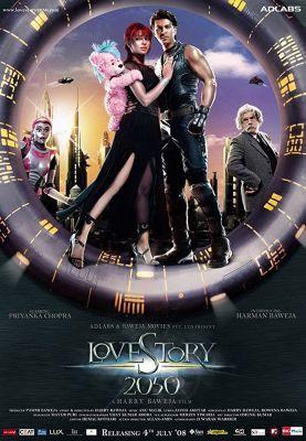 Love Story 2050 (2008) online film