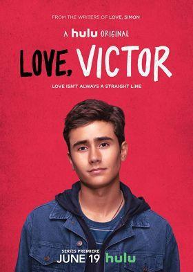 Love, Victor 1. évad (2020) online sorozat