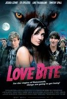 Love Bite - A szerelem harap (2012) online film