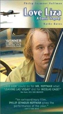 Love Liza (2002) online film