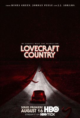 Lovecraft Country 1. évad (2020) online sorozat