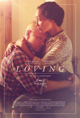 Loving (2016) online film