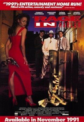 Lövöldözés Harlemben (1991) online film