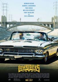 Lowriders (2016) online film