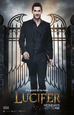 Lucifer 2. évad (2016) online sorozat