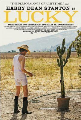 Lucky (2017) online film