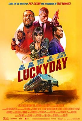 Lucky Day (2019) online film