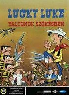 Lucky Luke - A Daltonok szökésben (1993) online film