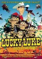 Lucky Luke - Irány a vadnyugat (2007) online film