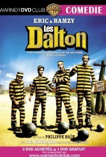 Lucky Luke és a Daltonok (2004) online film
