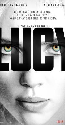Lucy (2014) online film