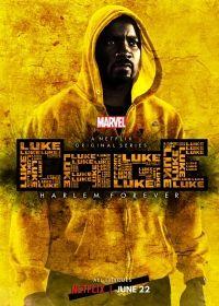 Luke Cage 2. évad (2018) online sorozat