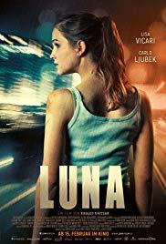 Luna bosszúja (2017) online film