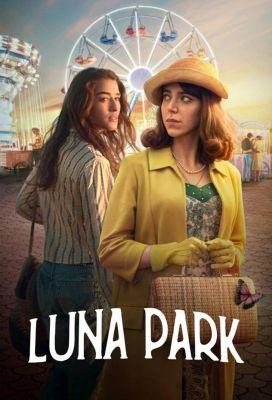 Luna Park 1. évad (2021) online sorozat