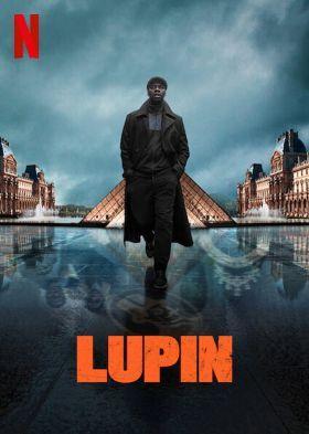 Lupin 1. évad (2021) online sorozat