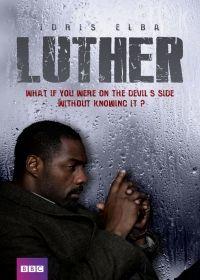 Luther 2. évad (2011) online sorozat