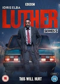 Luther 5. évad (2019) online sorozat