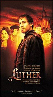 Luther (2003) online film
