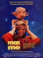 Mac, a f�ld�nk�v�li bar�t (1988) online film