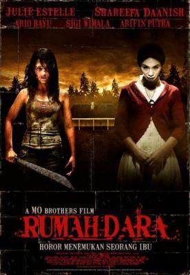 Macabre (Darah) (2010) online film