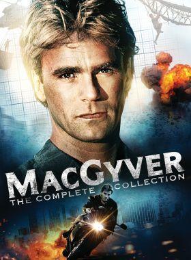 MacGyver 1. évad (1985) online sorozat