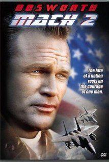 Mach 2 - Merénylet a levegőben (2001) online film