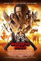 Machete gyilkol (2013) online film