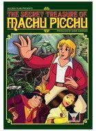 Machu Picchu titkos kincse (1999) online film