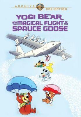 Maci Laci mágikus repülése (1987) online film