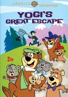 Maci Laci nagy szökése (1987) online film