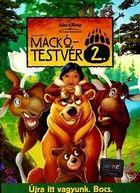 Mackótestvér 2. (2006) online film